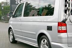 VWT5CALIFORNIA,ZILVER,COMFORTLINE,2006 (15)