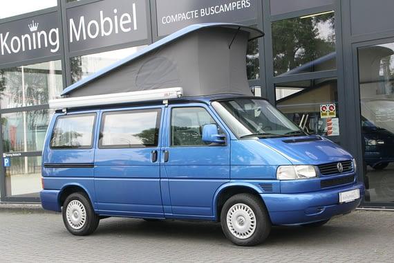Volkswagen T4 Westfalia California, 2.5TDI – 2000