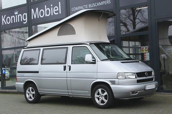 Volkswagen T4 Westfalia California Event, 102pk 2.5TDI – 2002